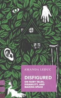 [해외]Disfigured (Paperback)
