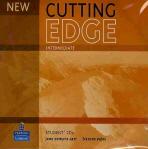 New Cutting Edge Intermediate, (Student 2CDs)