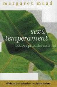 [해외]Sex and Temperament