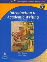 Introduction to Academic Writing (Level 3)(Longman Academic Writing 시