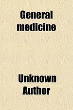 General Medicine