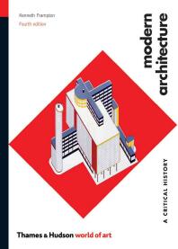[해외]Modern Architecture (Paperback)