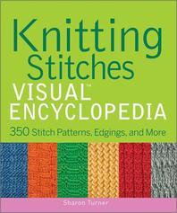 [해외]Knitting Stitches Visual Encyclopedia