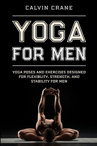 [해외]Yoga For Men