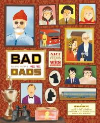 배드 대드(Bad Dads)(양장본 HardCover)