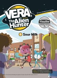VERA The Alien Hunter Level 2-3: Sour Milk(CD1장포함)