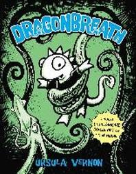 Dragonbreath, Number 1