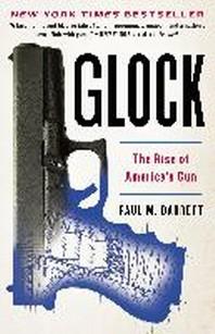 [해외]Glock (Paperback)