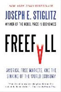 [해외]Freefall (Paperback)