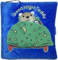 [해외]Good Night, Teddy