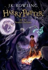 [해외]Harry Potter and the Deathly Hallows (hardback)