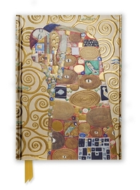 Klimt Fulfilment (Foiled Journal) 미사용