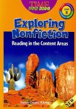 Time for Kids Exploring Nonfiction