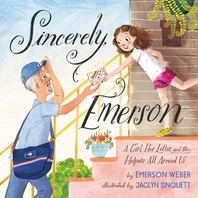 [해외]Sincerely, Emerson
