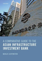 [해외]A Comparative Guide to the Asian Infrastructure Investment Bank