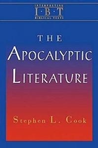[해외]The Apocalyptic Literature (Paperback)