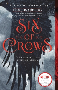 [해외]Six of Crows