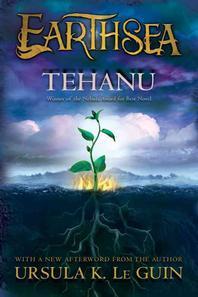 [해외]Tehanu (Paperback)