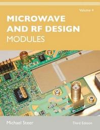 Microwave and RF Design, Volume 4