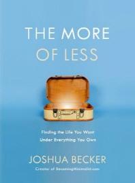 [해외]The More of Less