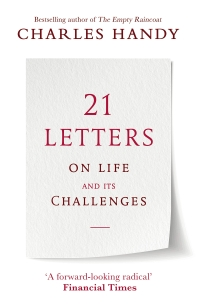 [해외]21 Letters on Life and Its Challenges