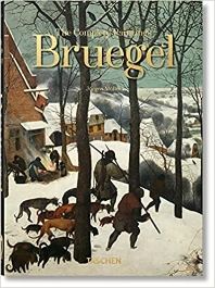 [해외]Bruegel. the Complete Paintings - 40