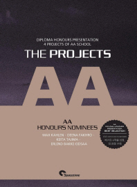 THE PROJECTS AA HONOURS NOMINESS(양장본 HardCover)