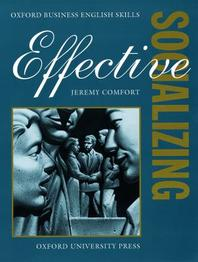 Effective Socializing Students Book
