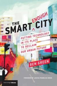 [해외]The Smart Enough City