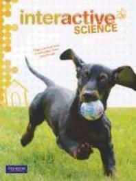 Interactive Science 1. (Student Book)