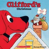 [해외]Clifford's Christmas