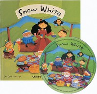 Snow White [With CD]