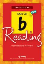 TOEFL iBT b-Reading(링구아포럼)