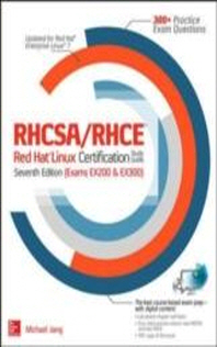 [해외]RHCSA/RHCE Red Hat Linux Certification Study Guide (Exams Ex200 & Ex300)