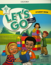 Let's Begin. 1: Let's Go(Student Book)