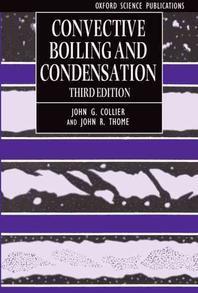 [해외]Convective Boiling and Condensation