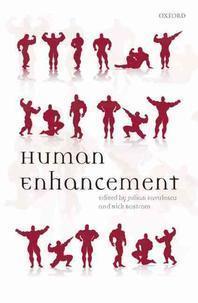 [해외]Human Enhancement