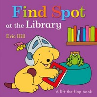[해외]Find Spot at the Library