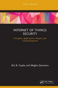 [해외]Internet of Things Security