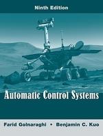 Automatic Control Systems, 9/E