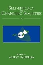 Self-Efficacy in Changing Societies