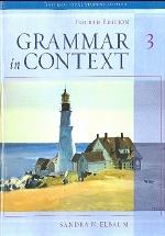 Grammar in Context 3 (Student Text)