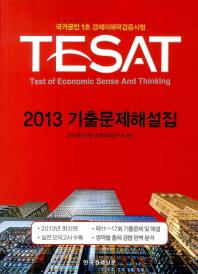 TESAT 2013 기출문제해설집