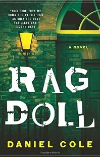 [해외]Ragdoll (Paperback)