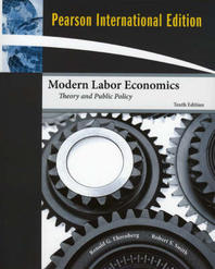 Modern Labor Economics #