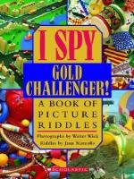 [해외]I Spy Gold Challenger
