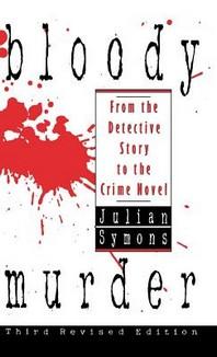 [해외]Bloody Murder (Hardcover)