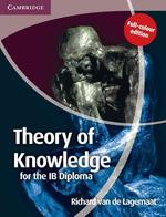 Theory of Knowledge for the Ib Diploma Full Colour Edition (무료배송)