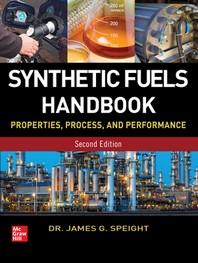 [해외]Synthetic Fuels Handbook