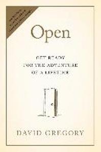 [해외]Open (Hardcover)